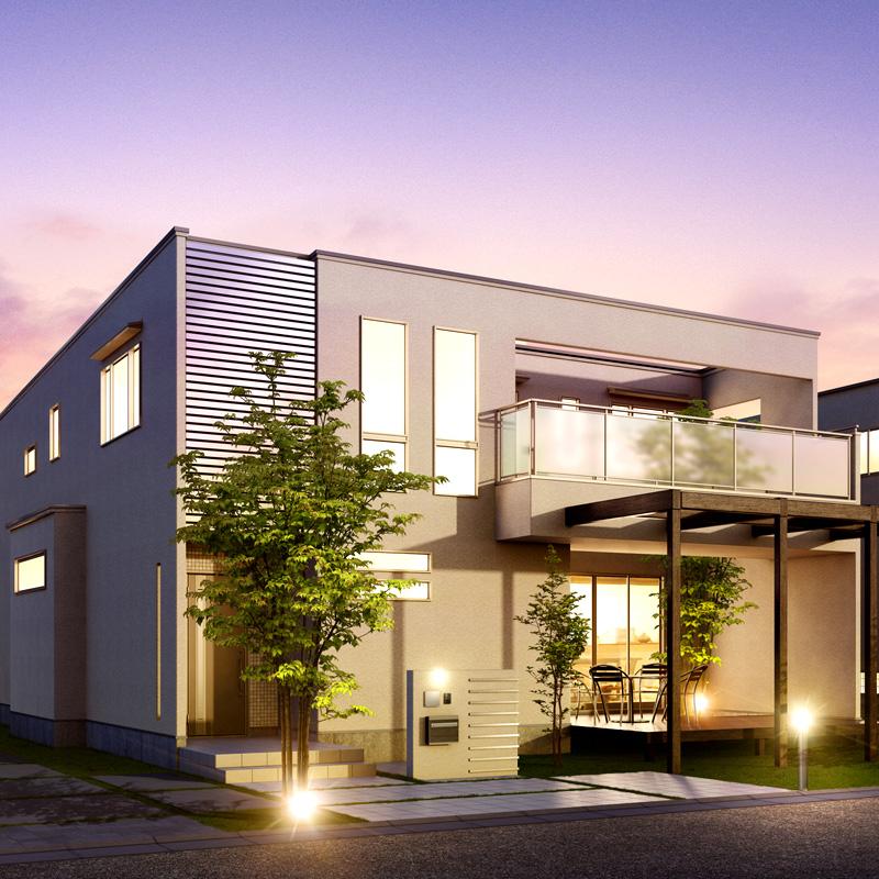 住宅のタケムラ